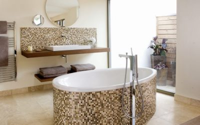 7 Tips for Great Bathroom Lighting