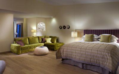 Lightmaster Design – 6 Lessons in Bedroom Lighting