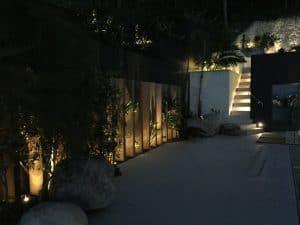 Lightmaster exterior