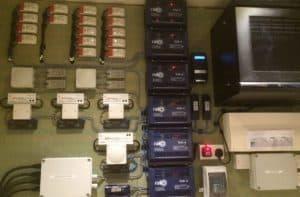 LED control kit