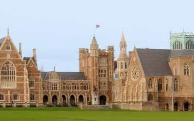 Clifton College Bristol