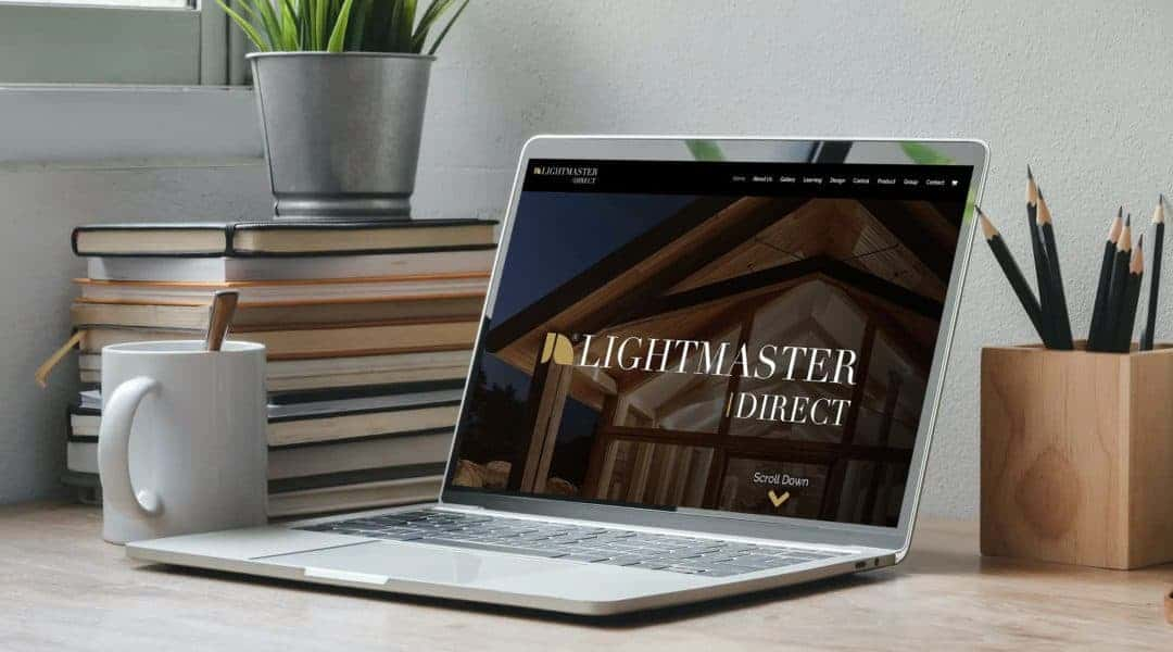 Lightmaster Design Working from Home