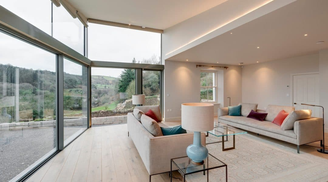 An Expert Guide To Using LED Downlights To Improve Your Property