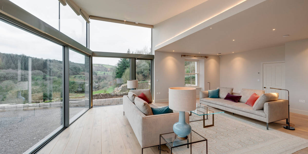 Using LED Downlights To Improve Your Property